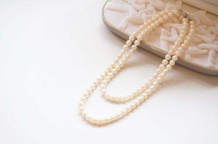 真珠をもっと身近に。 ココ・シャネルが提示した新しい女性の美